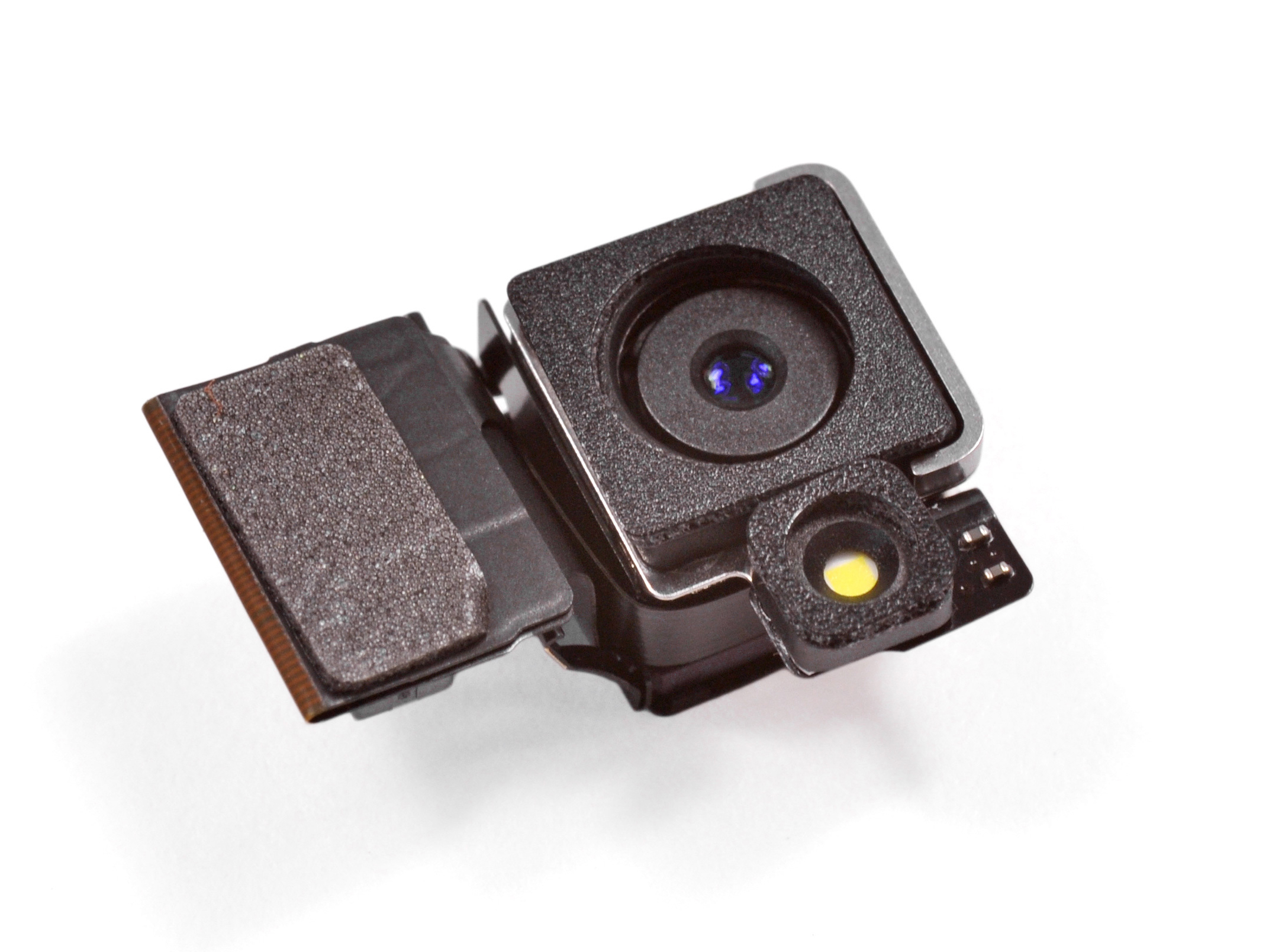 iPhone 4S Camera Made by Sony - iFixit