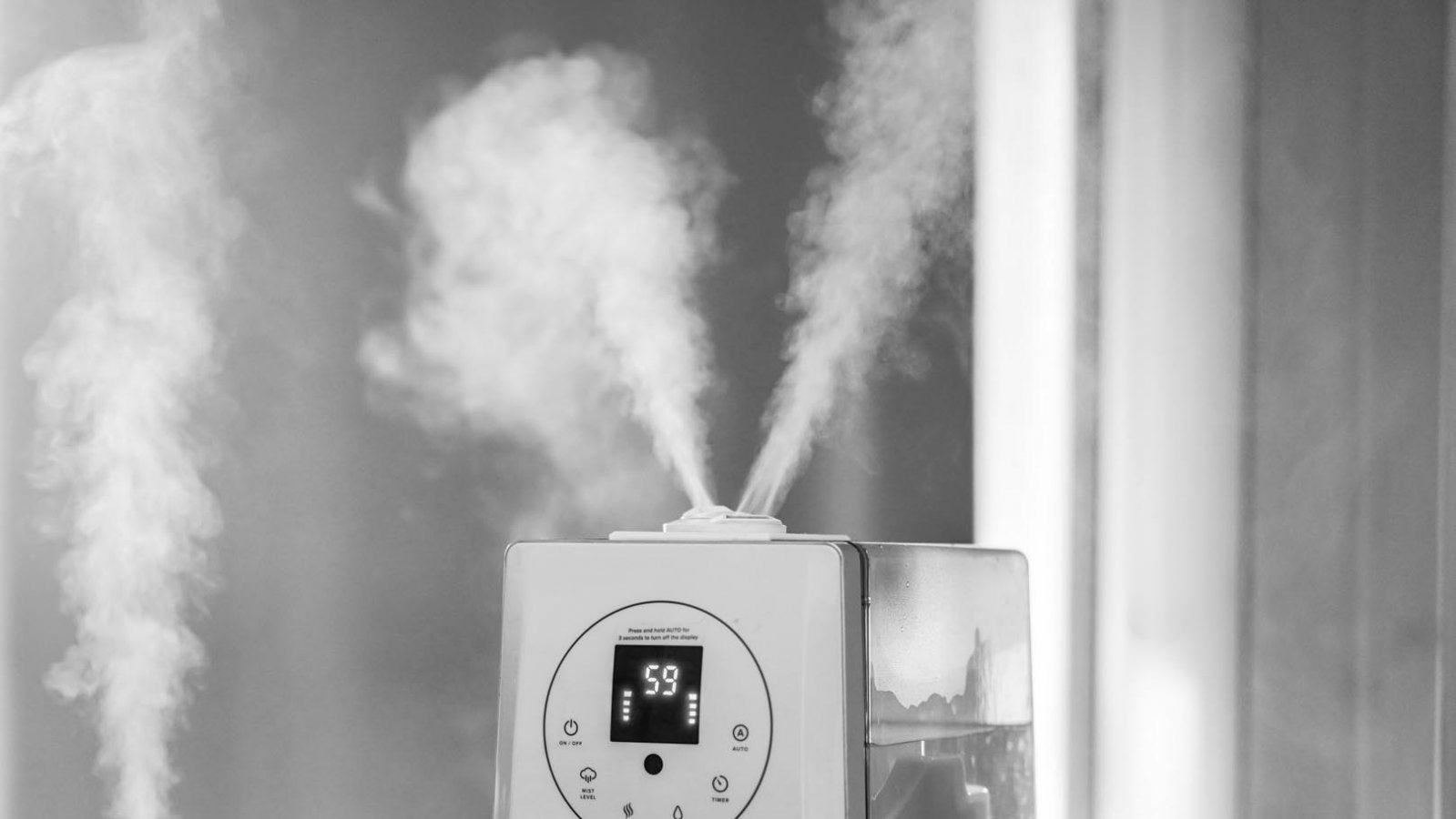 How Humidifiers Work