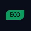 Economy mode symbol
