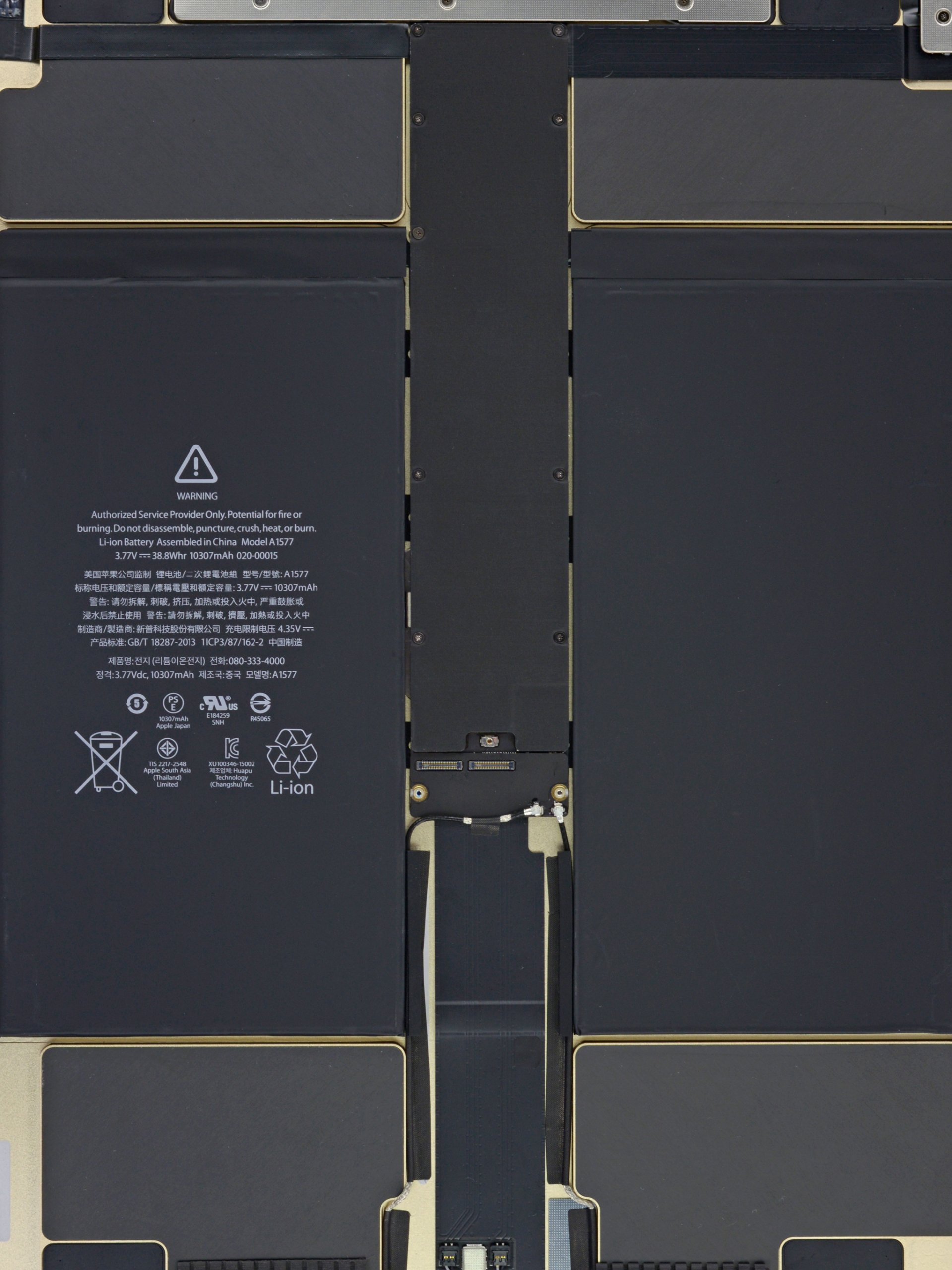 Ipad Pro Teardown Wallpapers Are Here Ifixit