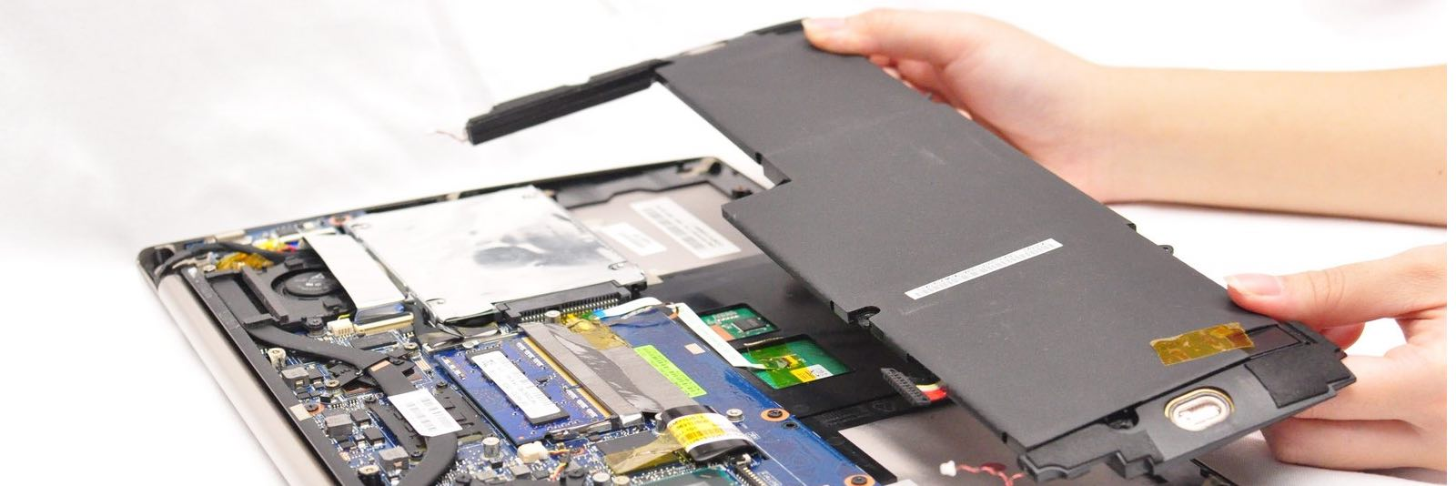 How To Care For Your Laptop S Battery So It Lasts Longer Ifixit