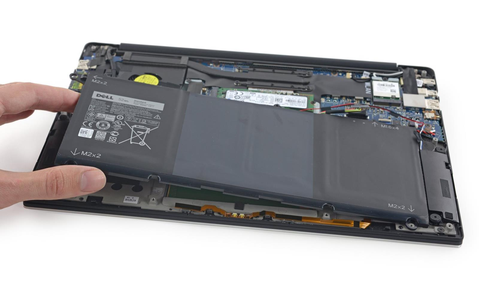 Make Your Laptop New Again with Our PC Batteries - iFixit