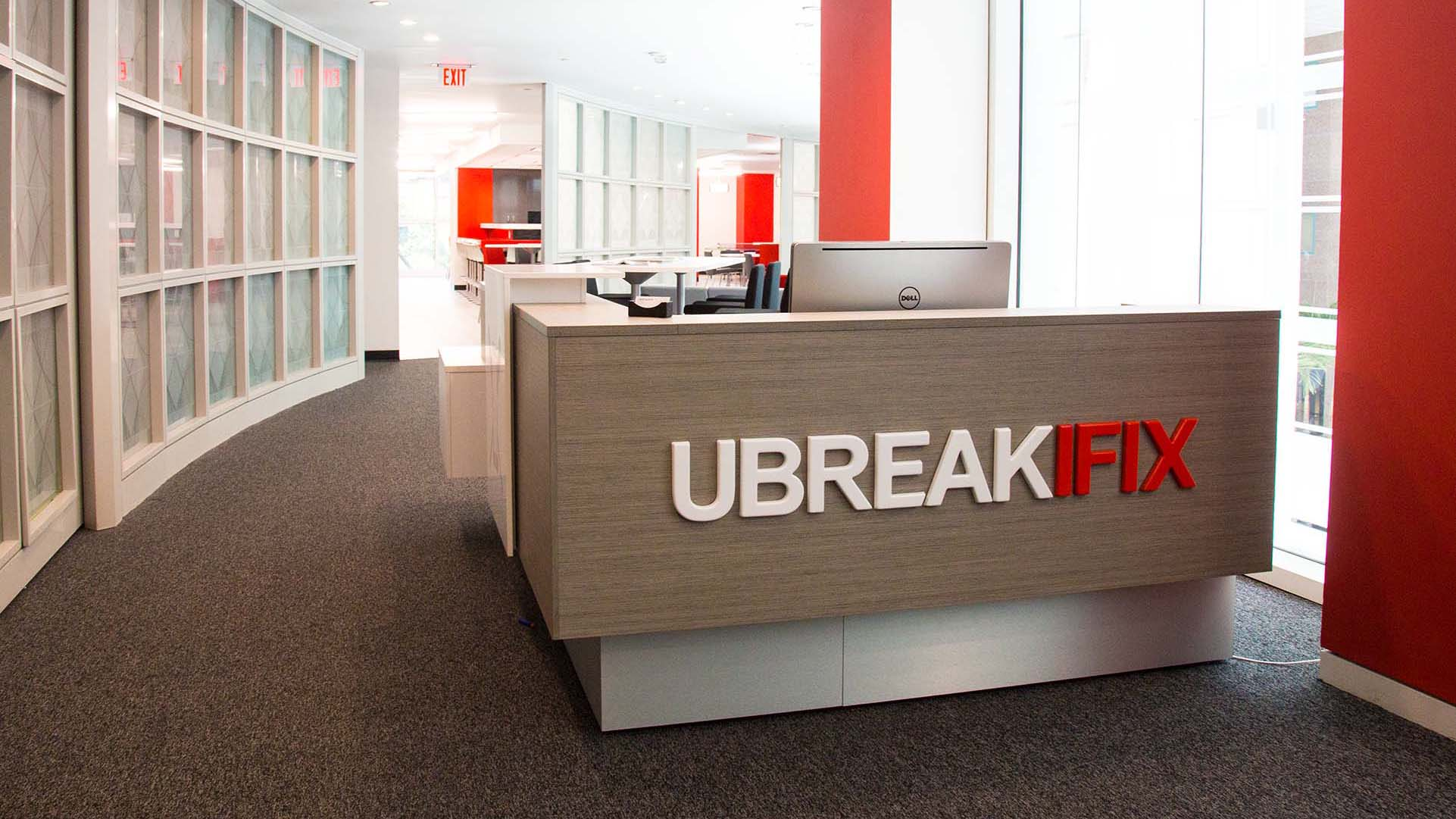 Asurion Buys uBreakiFix, Proving Repair Is Big Business - iFixit