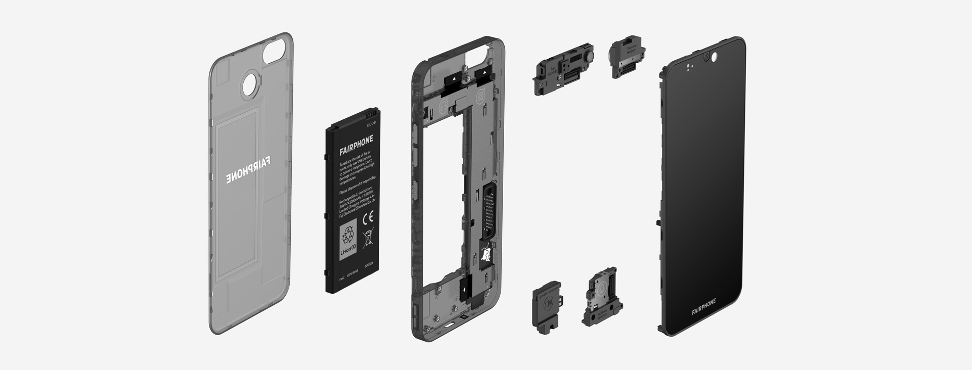 The Fairphone 3 Is Here, and It's Not the Only Sustainable Phone On the Way
