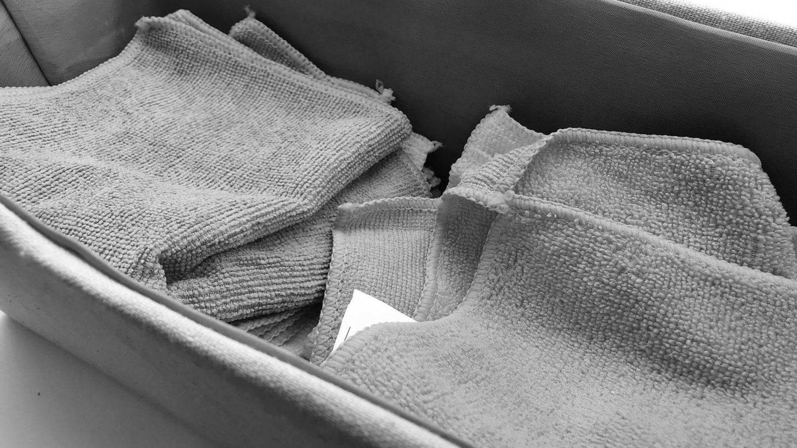 How to Care for Microfiber Towels So They Last as Long as Possible