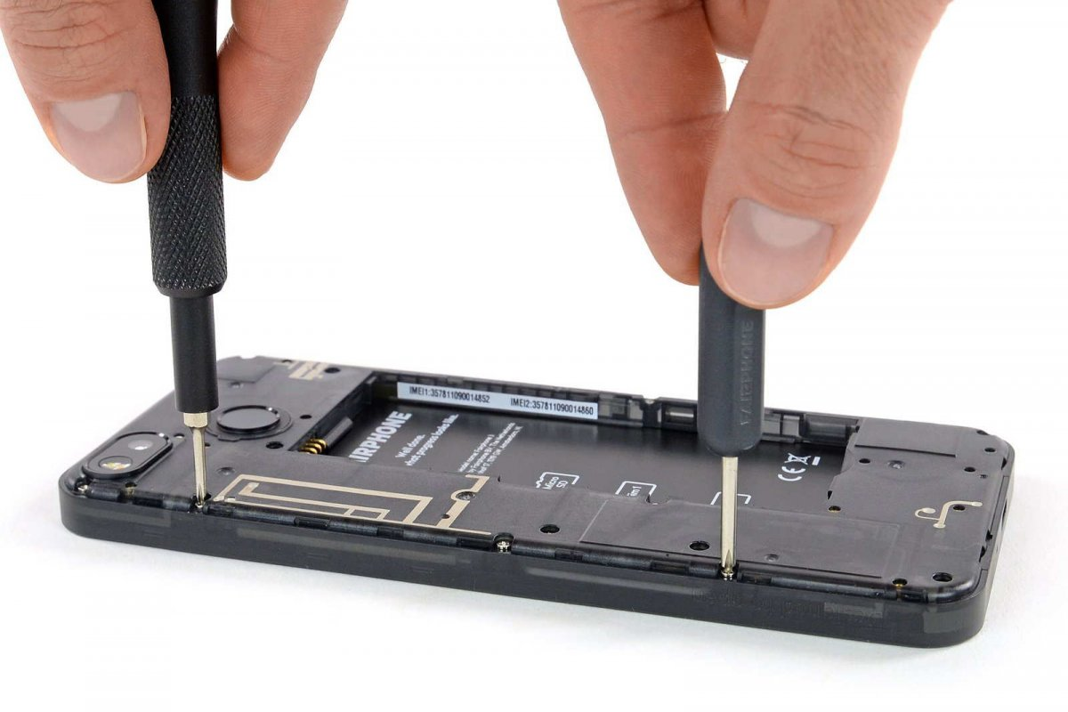 iFixit: The Free Repair Manual