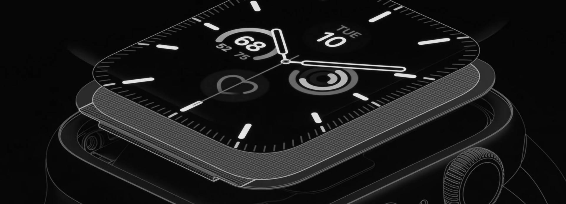How Apple's Newest Watch Achieves an Always-On Display (Probably)