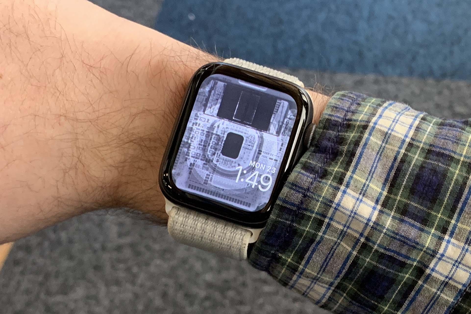 Apple Watch Teardown Wallpapers - iFixit