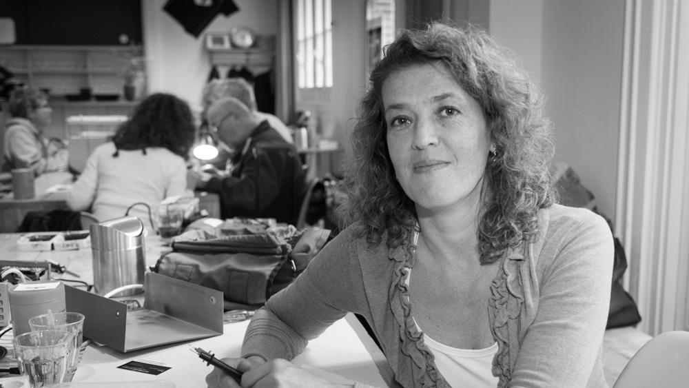 Meet the Woman Behind the Repair Café Movement