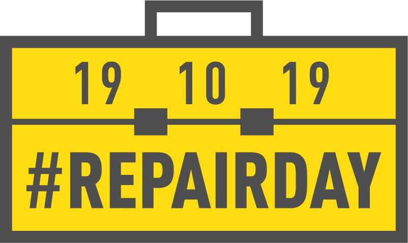 International Repair Day