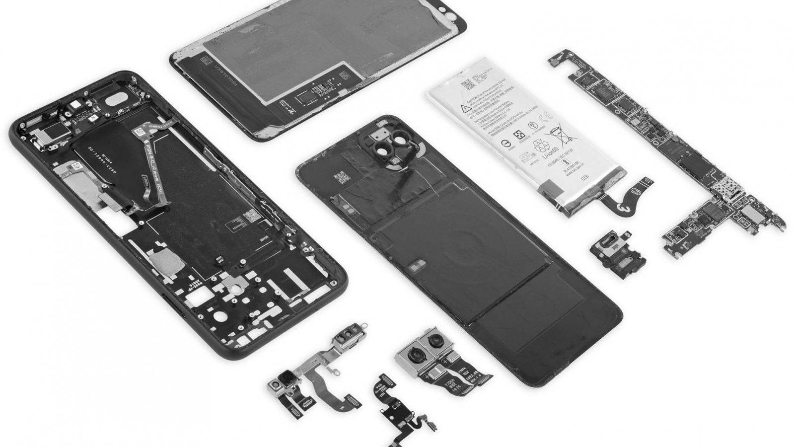 Phones with Frickin' Radar Beams: Inside the Pixel 4's Soli Sensor