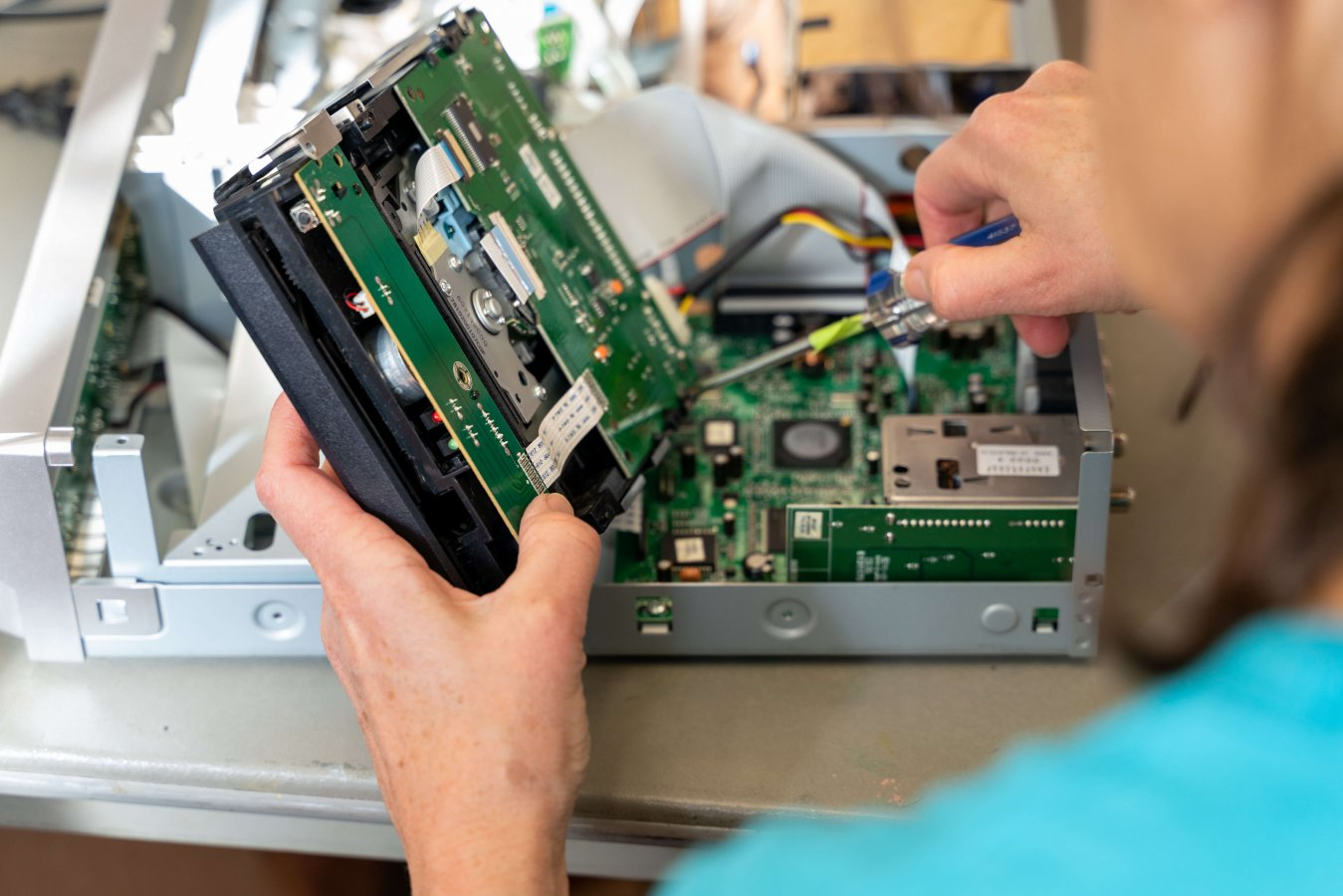 Right to Repair is Happening in Massachusetts Right Now. We Need Your Help.