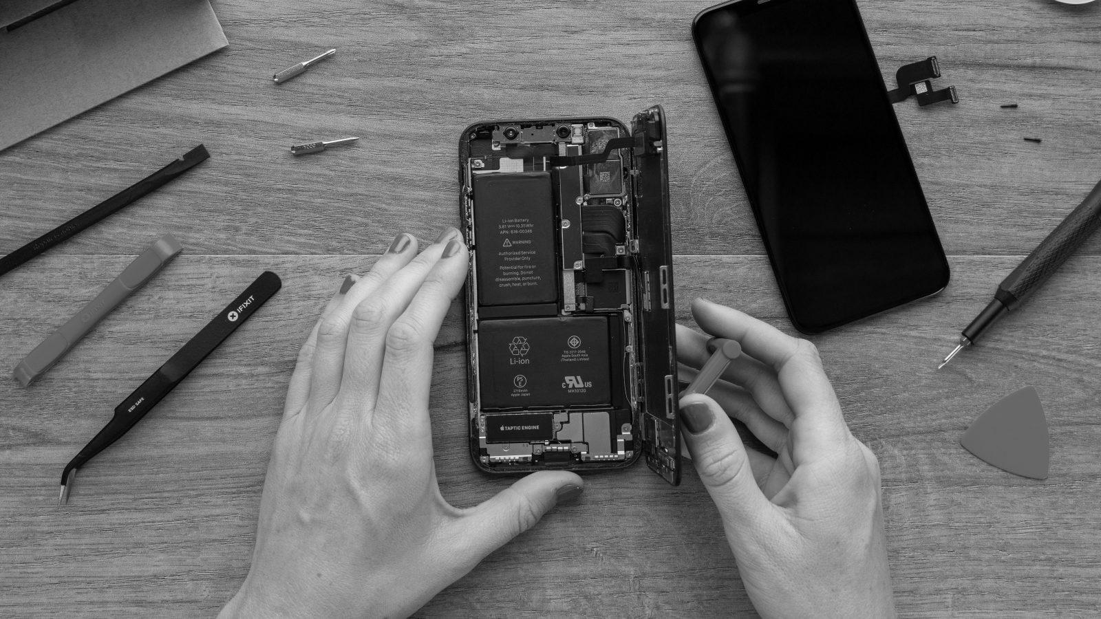 Apple's Independent Repair Program Still Needs Fixing