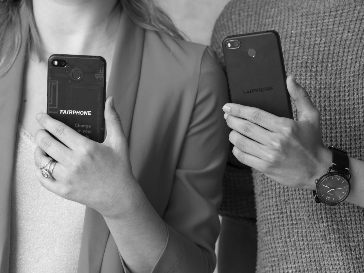 Fairphone 3+: What comes after a 10/10 score?