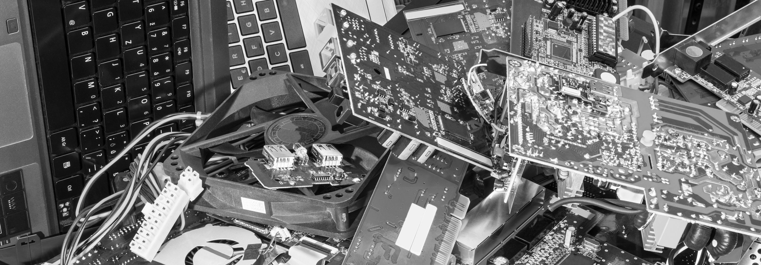 If You Want to Feel Better About E-Waste, You Have to Sell Stuff