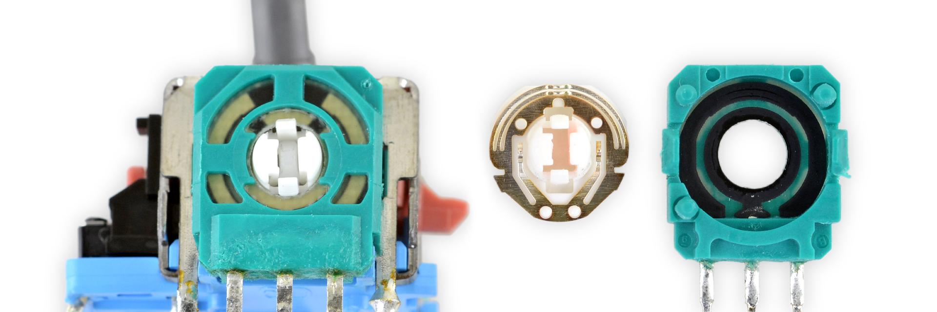 Pourquoi les joysticks de la PS5 driftent – sans perspective d'amélioration