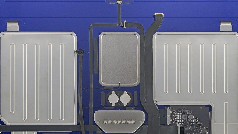 iMac internals wallpaper