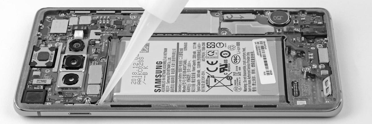 Lo que debes saber antes de reparar: Teléfonos Samsung